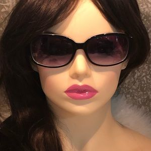 """JUICY COUTURE 🌸 """"The Earl"""" Sunglasses Case Cloth"""
